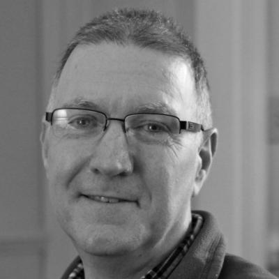 Pastor Andy Ballentine