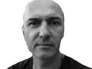 Patrice Dubosc