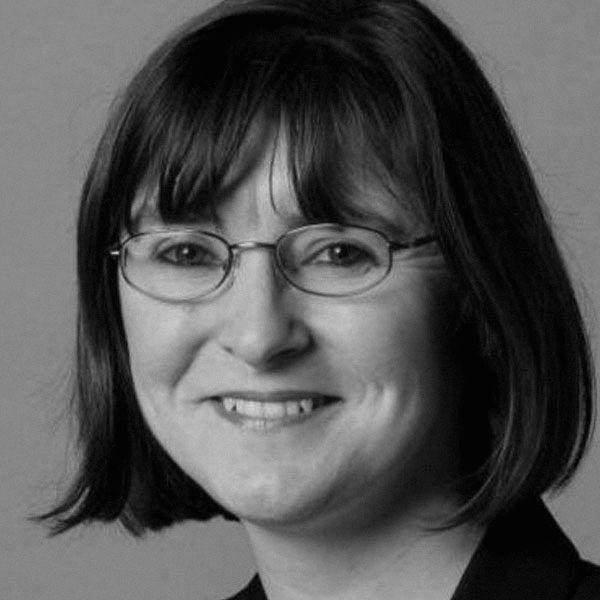 Patricia Gibson