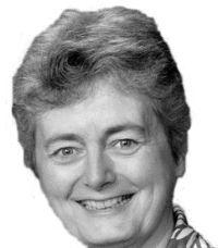 Patricia M. Bombard, BVM, D.Min.