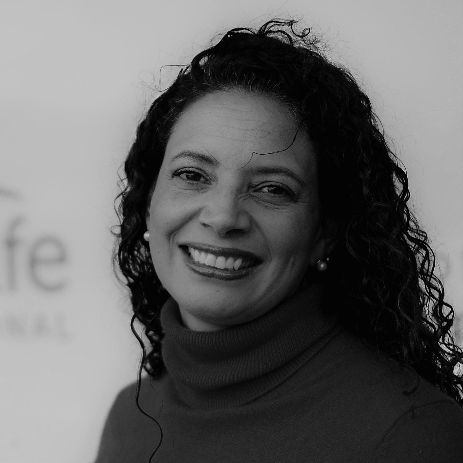 Patricia Zurita