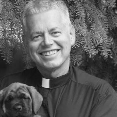 Father Patrick Beretta