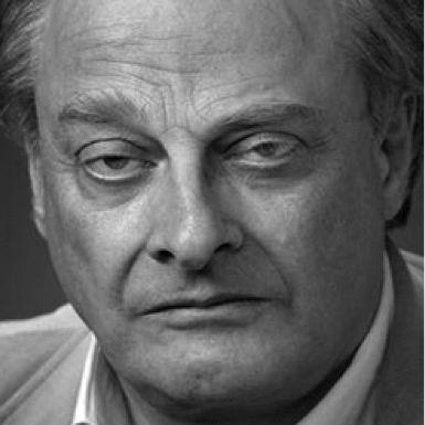 Patrick Cockburn Headshot