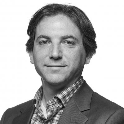 Patrick Erlich Headshot