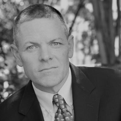 Patrick J. Bergin