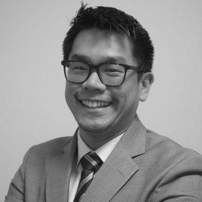 Patrick Khoo