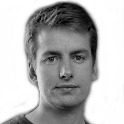 Patrick Llewellyn Headshot