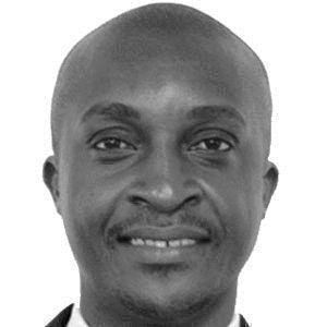Patrick Ndungidi