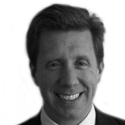 Patrick Stephenson Headshot