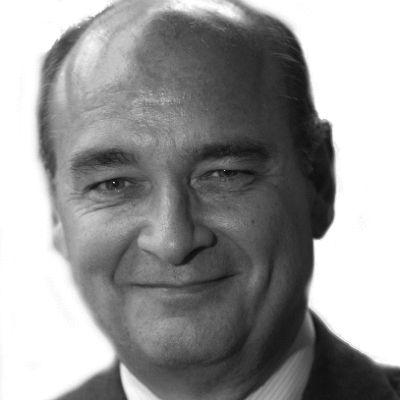 Patrick Tolan