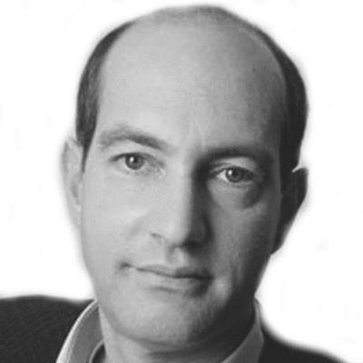 Patrick Weil Headshot