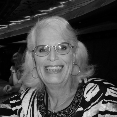 Patti Spangler