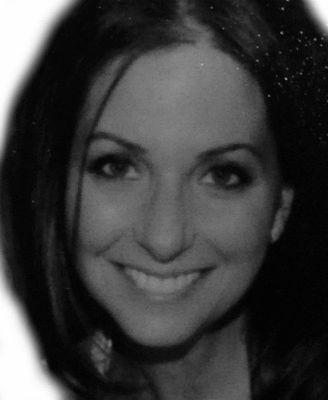 Patty Stegman Headshot