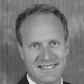 Paul de Jong  Headshot