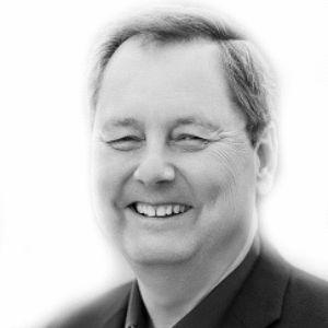 Paul Mockapetris Headshot