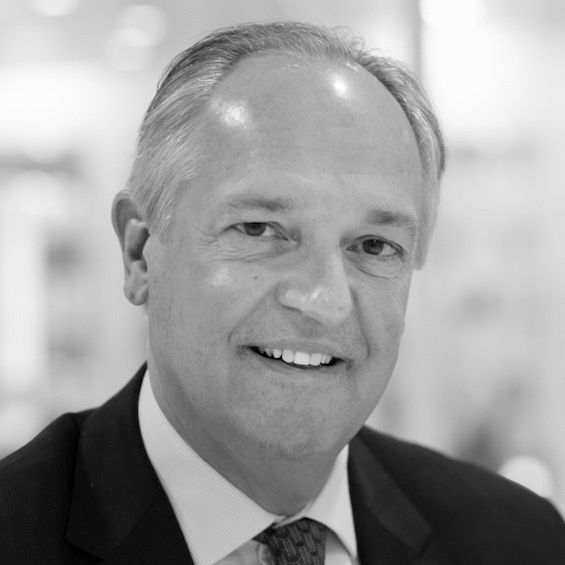 Paul Polman Headshot