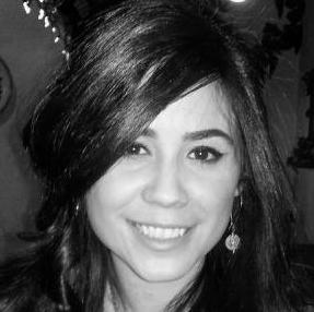 Paula Beltrán Headshot