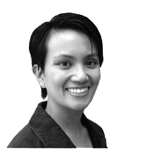 Pauline Osena Headshot