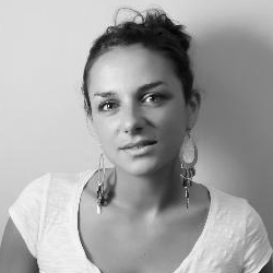 Pauline Raud Headshot