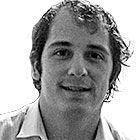 Paulo Armando Headshot