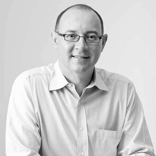Paulo Fiorilo Headshot