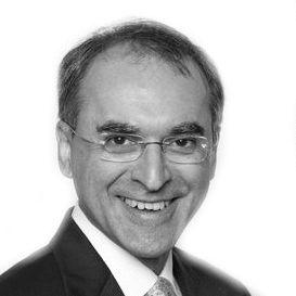 Pavan Sukhdev