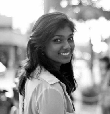 Pavithra Vetriselvan