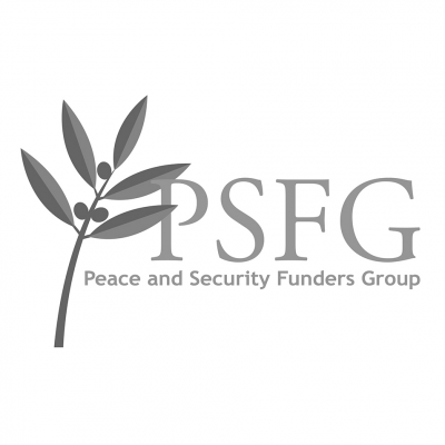 Peace and Security Funders Group