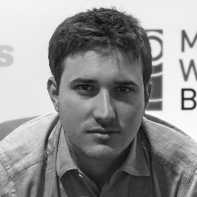 Pep Gómez
