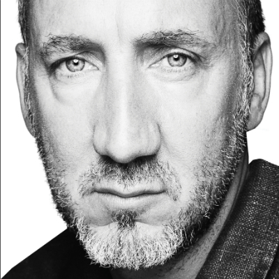 Pete Townshend Headshot