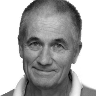 Peter C. Gøtzsche Headshot