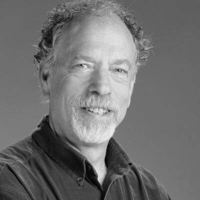 Peter C. Ruben Headshot
