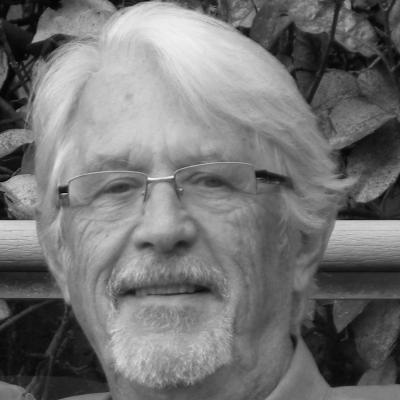 Peter Clothier Headshot