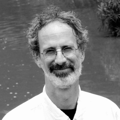Peter H. Gleick Headshot
