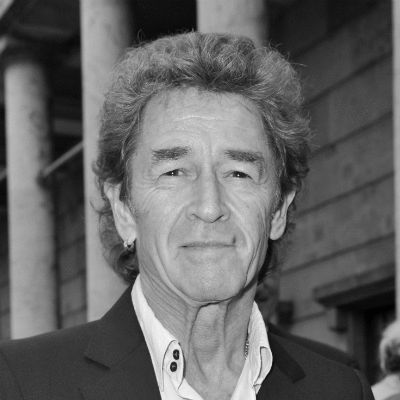 Peter Maffay Headshot