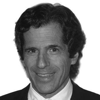 Peter Morton