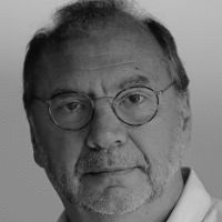 Peter Piot Headshot