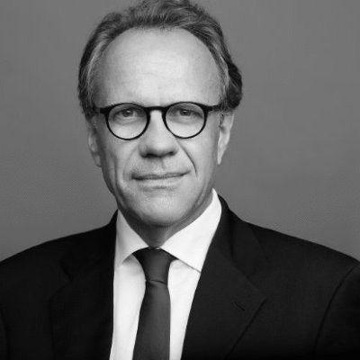 Peter Ruhenstroth-Bauer Headshot