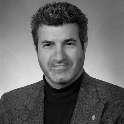 Peter Smirniotopoulos Headshot