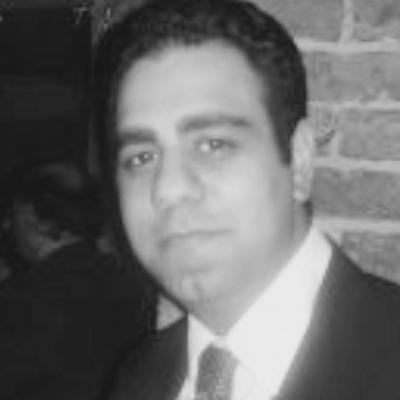 Peter Taheri