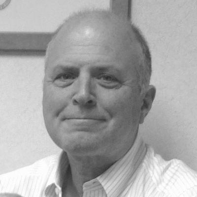 Peter Vaughn