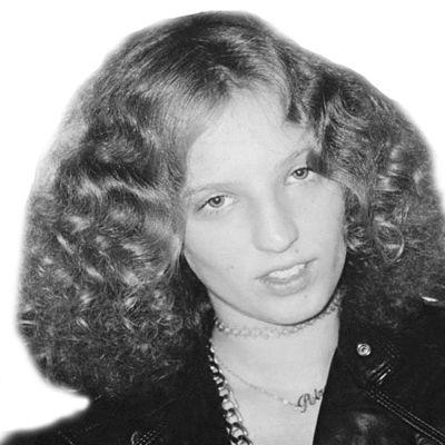 Petra Collins Headshot