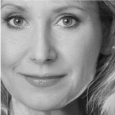 Petra Neubauer Headshot