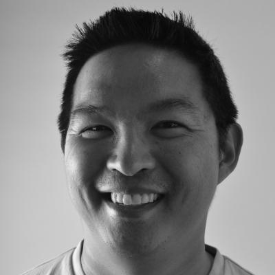 Phil Chang Headshot