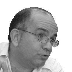 Philippe Guihéneuf Headshot