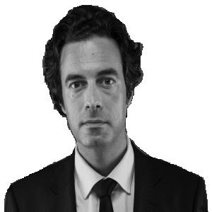 Philippe Herlin Headshot