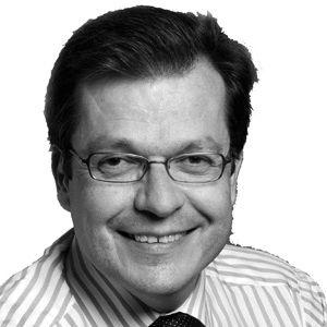 Philippe Rodet Headshot