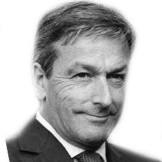 Philippe Vigier Headshot