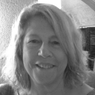 Phyllis Berger Headshot