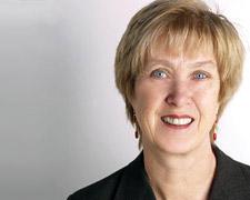 Phyllis Starkey Headshot